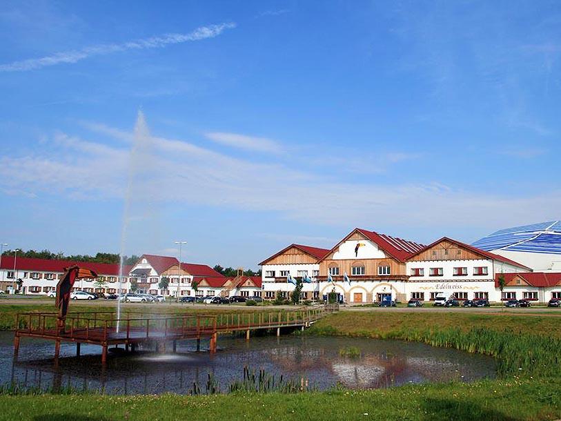 hotel hamburg wittenburg