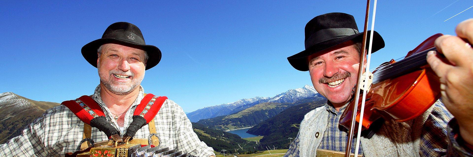 hotel pension alpina