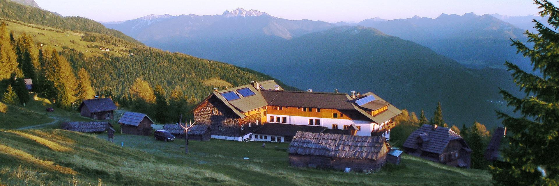 sattlegger alpenhof ferienwarte