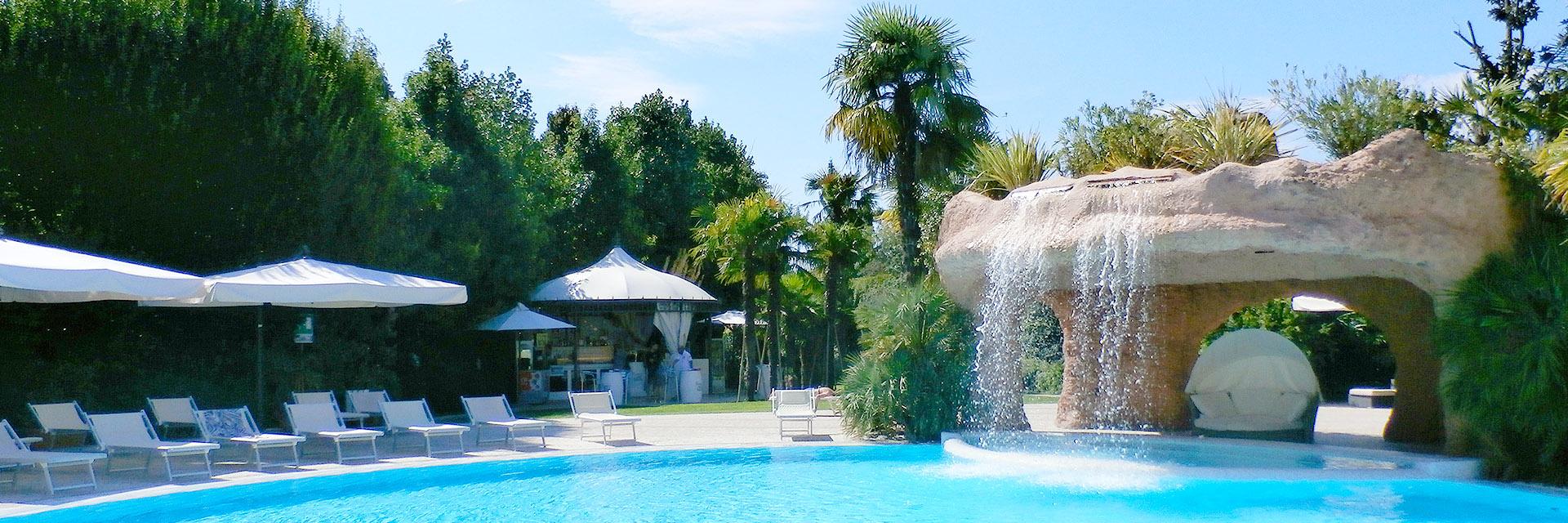 tamarit resort park