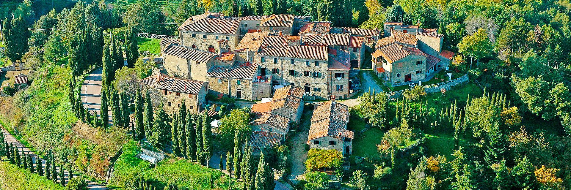 fattoria castello di starda