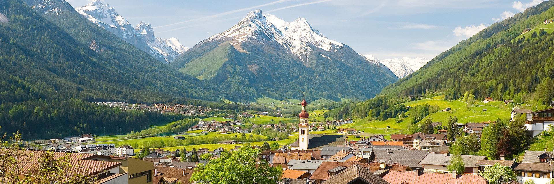 alpin und wellnessresort stubaierhof