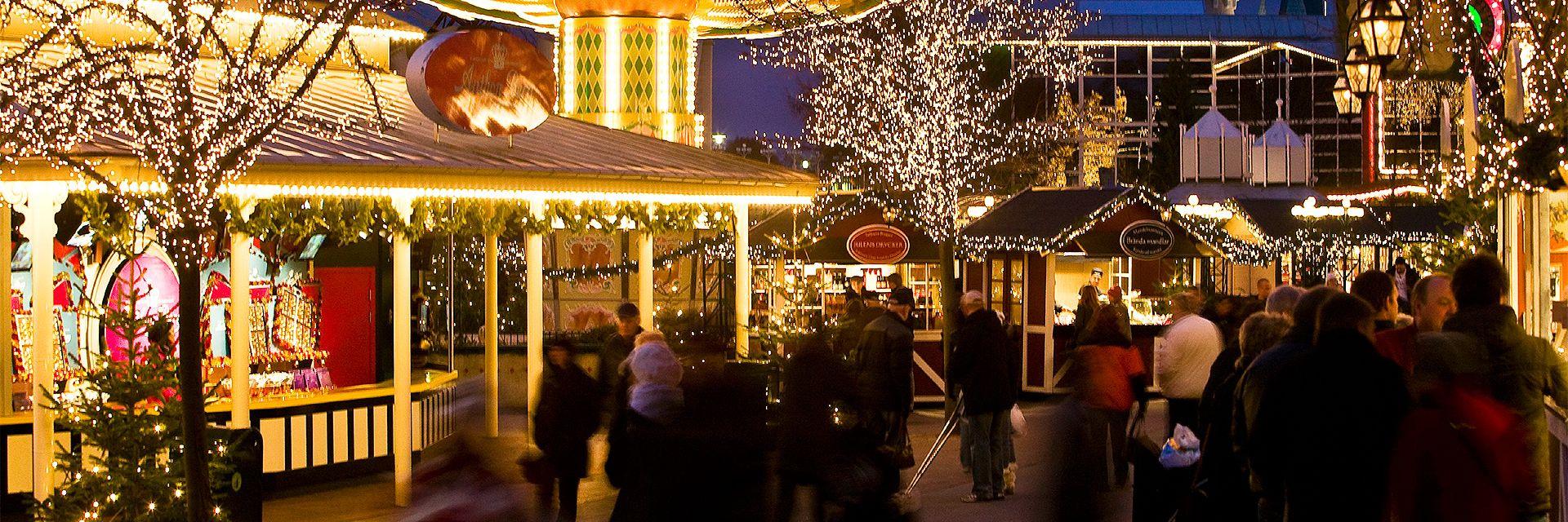julemarked i goteborg og liseberg