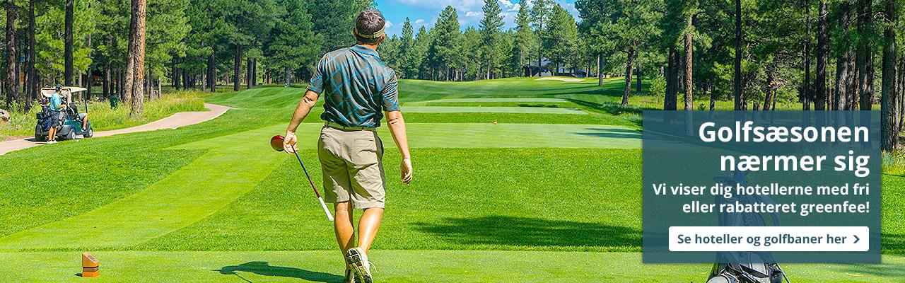 golfferie banner