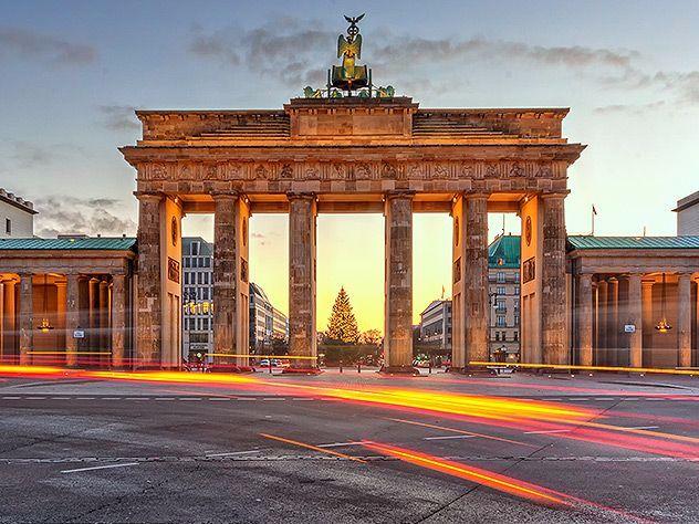 berlin har det hele
