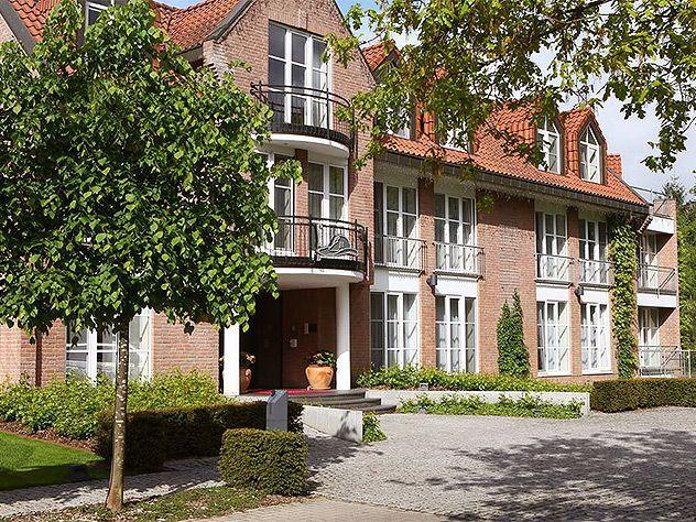 forstklassigt hotell nordtysk naturidyll
