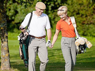 golfferier