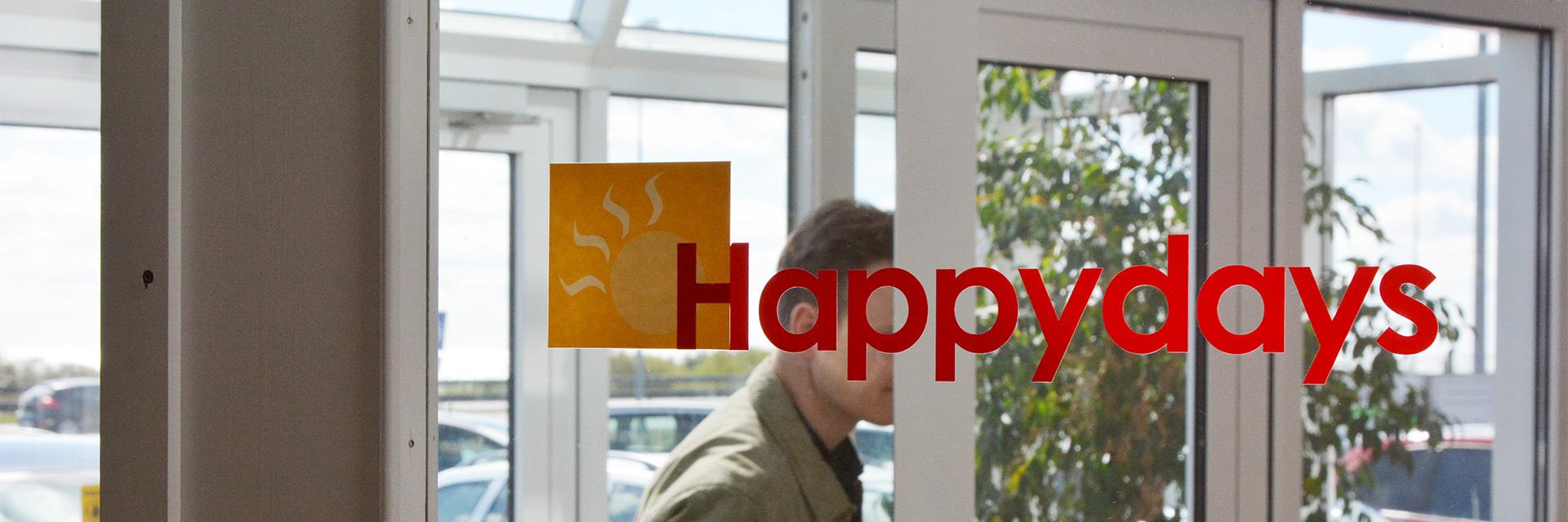 om happydays