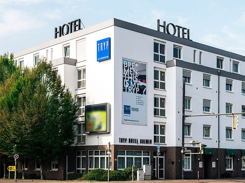 tryp by wyndham bremen airport feed