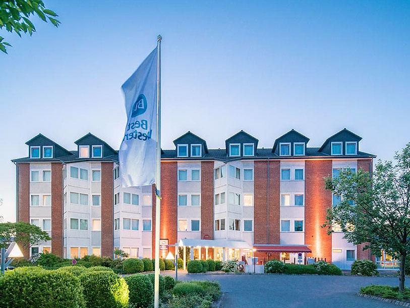 Munster Best Western Hotel