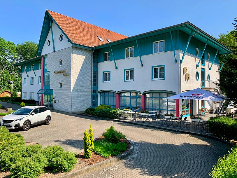pommernhotel barth feed