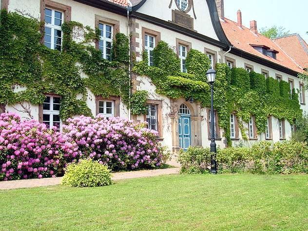 Klosterhotel Woltingerode feed