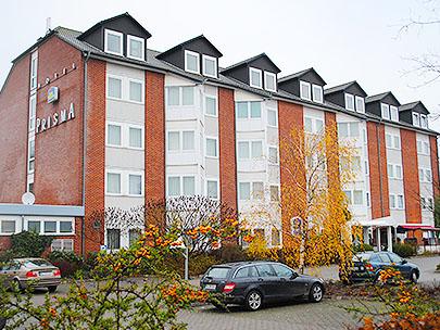 hotel prisma feed