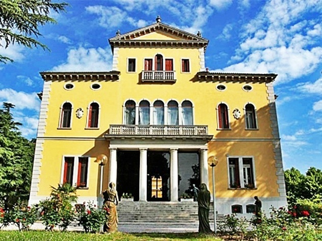 hotel villa soligo feed