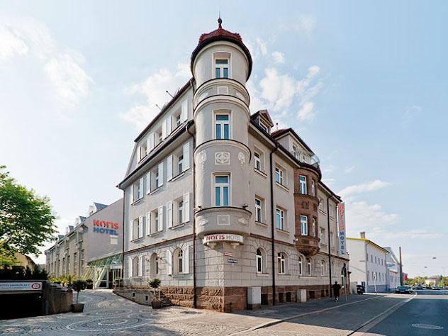 noris hotel nurnberg