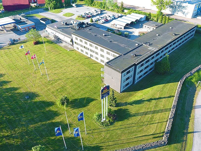 best western hotel karlshamn feed