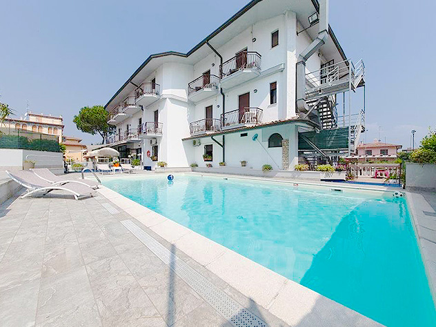 hotel international sirmione