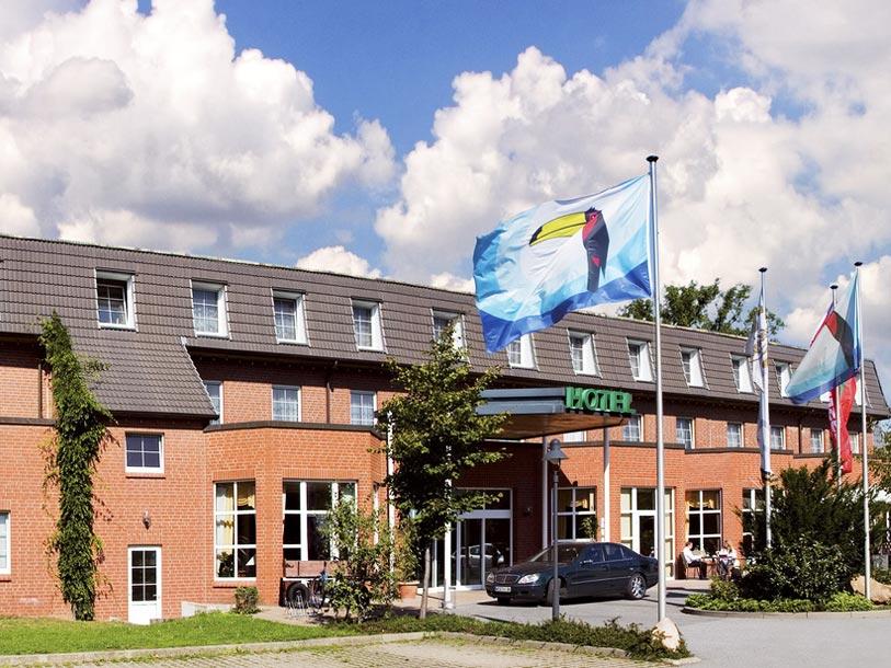 fbf6de4f8 Ferie | Romantisk luksus på *** hotel i Mecklenburg | Nordtyskland