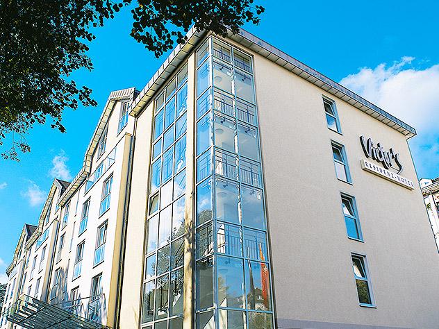 victors residenz hotel gummersbach