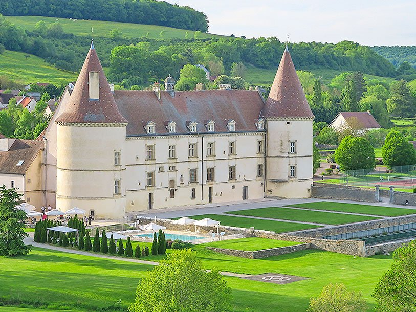 chateau de chailly 01