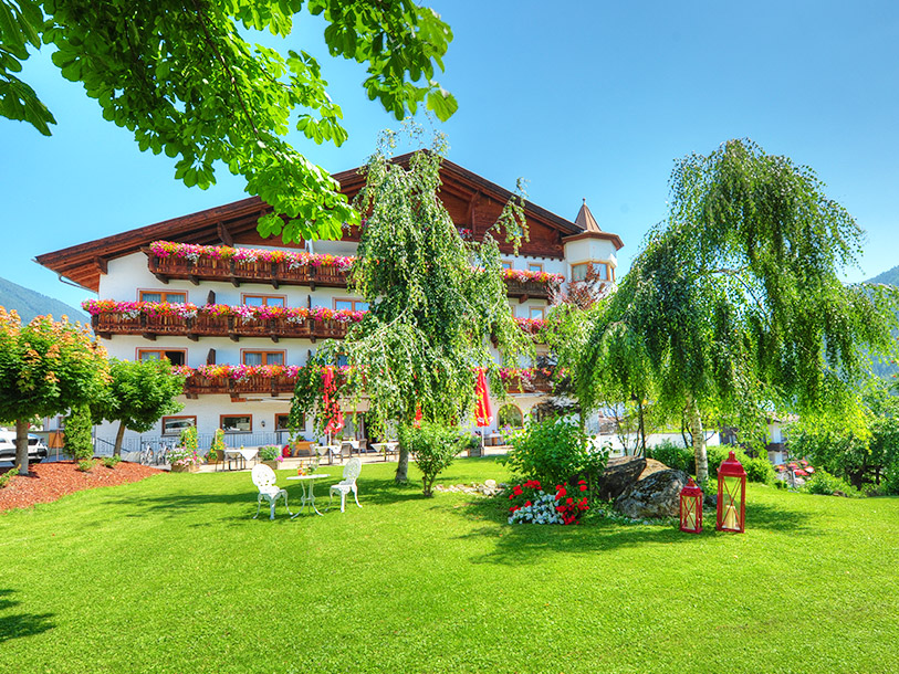 alpin und wellnessresort stubaierhof
