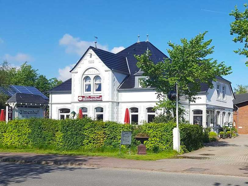 hotel ulmenhof