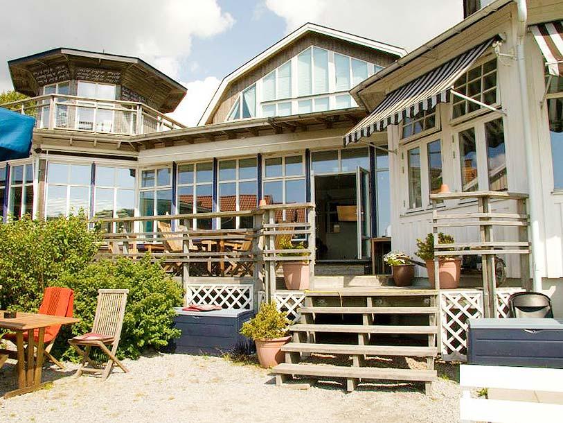 nosund havshotell