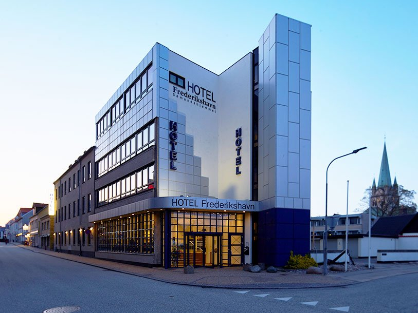 hotel frederikshavn