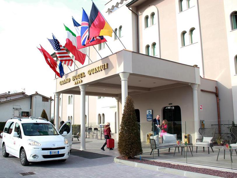 best western grand hotel giunigi