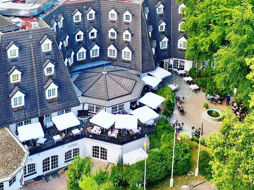 hotel waldhaus reinbek