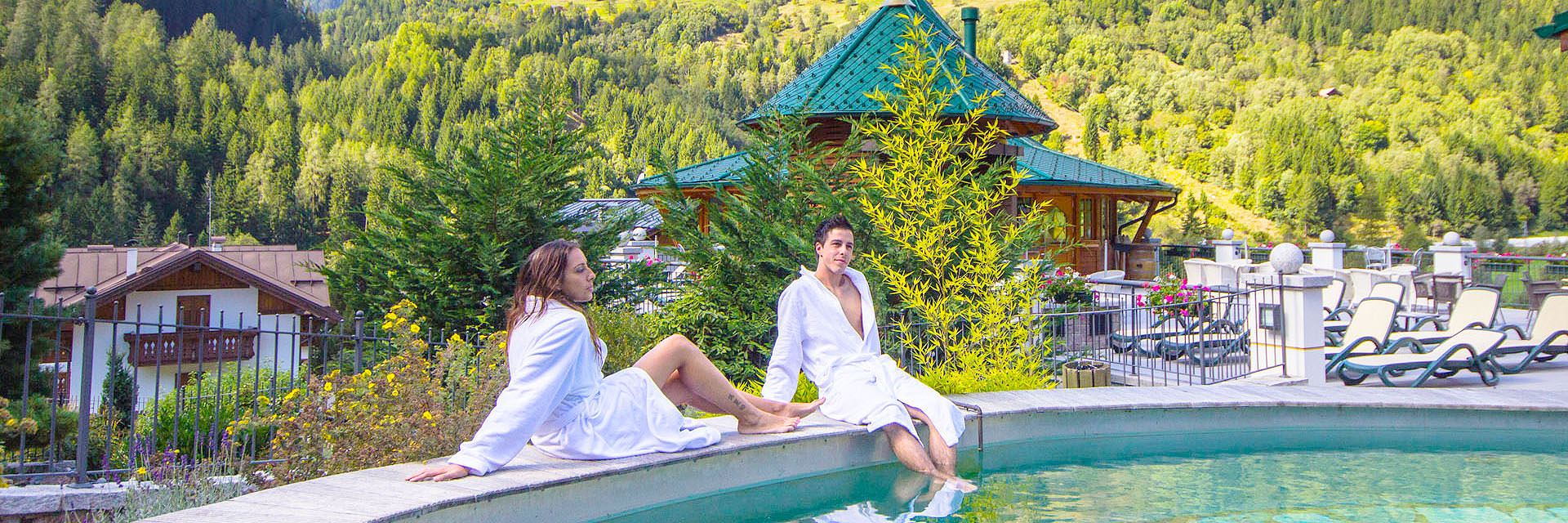 kristiania leading nature and wellness resort