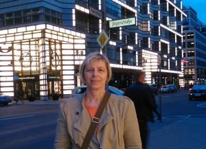 Kirsten  Andersens Rejseblog