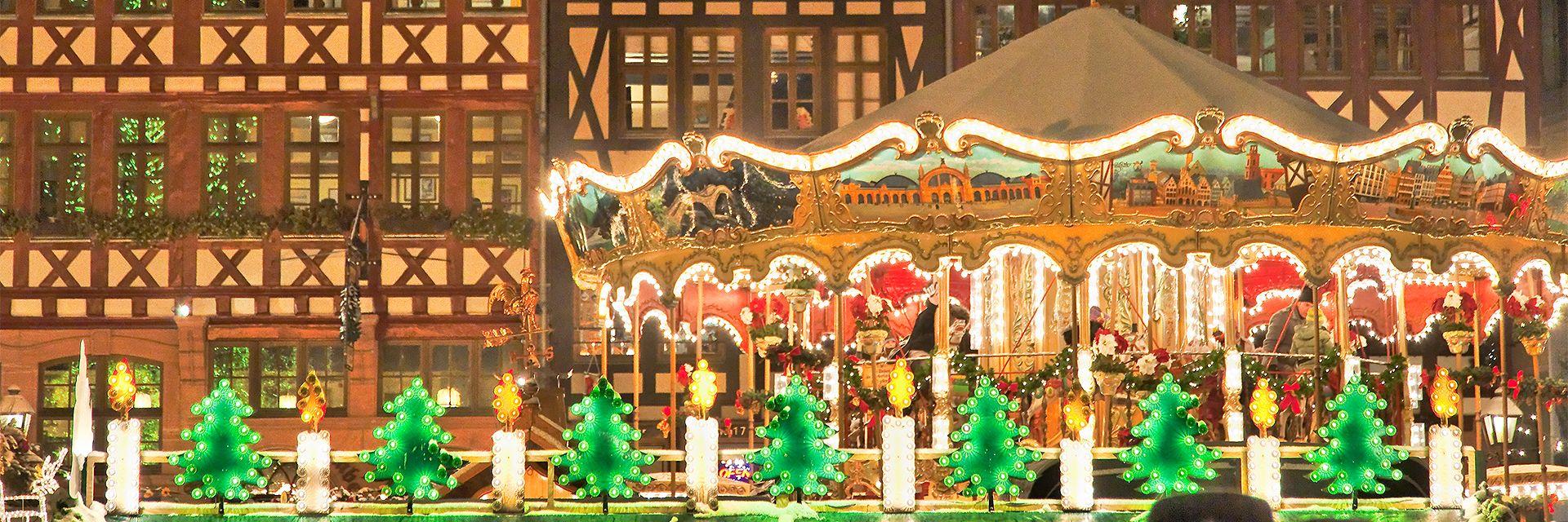 julemarked i frankfurt am main