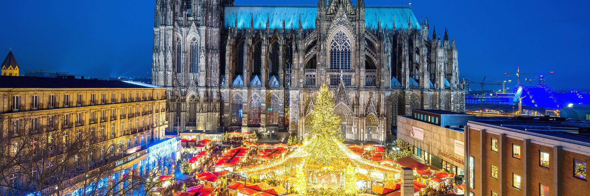 julemarked i koln