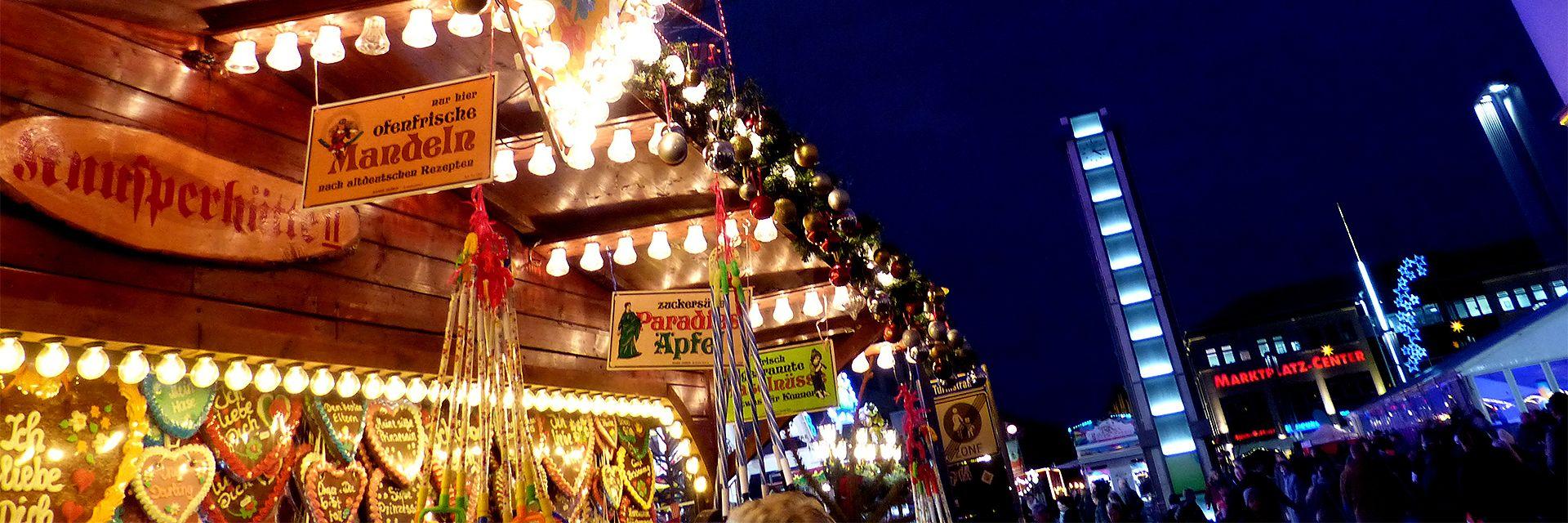 julmarknad i brandenburg