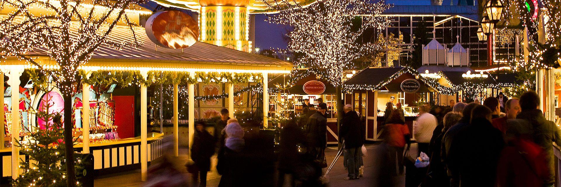 julmarknad i goteborg och liseberg