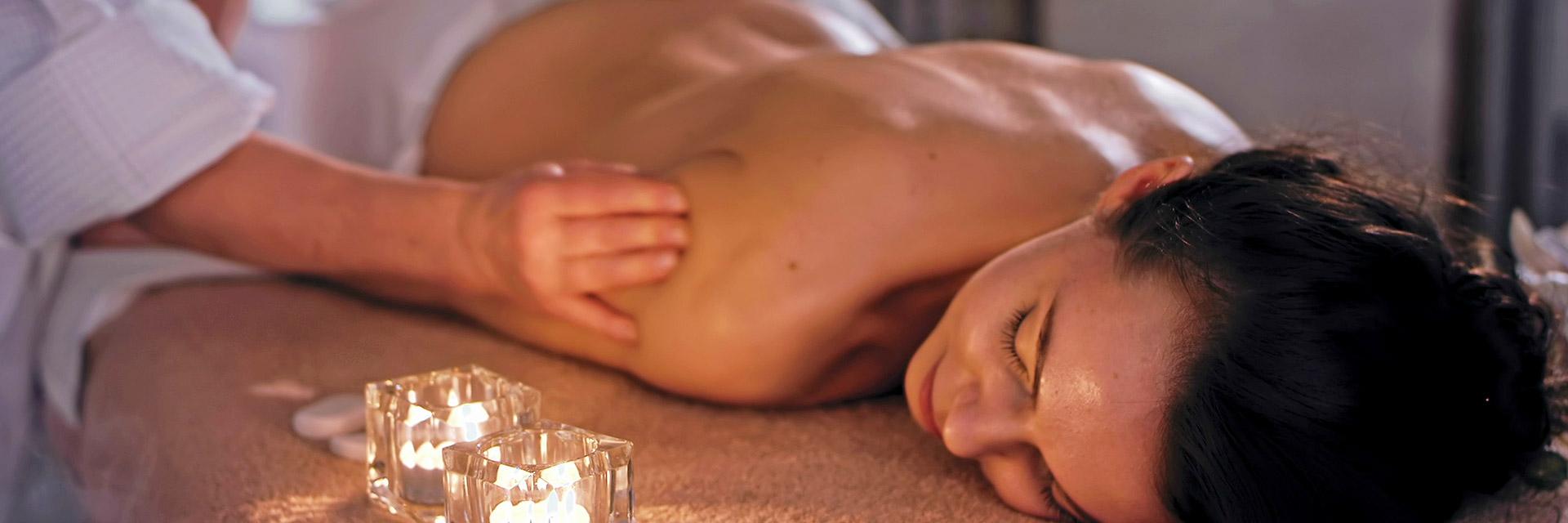 spa och wellness