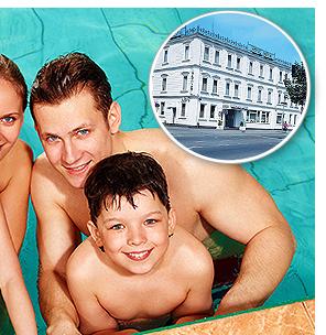 Oplevelsesrigt hotelophold i Niedersachsen