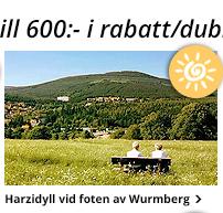 Semester i Harz